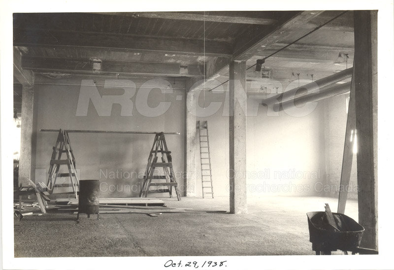 Album 6 Hydraulic Laboratory Oct. 29 1938 002