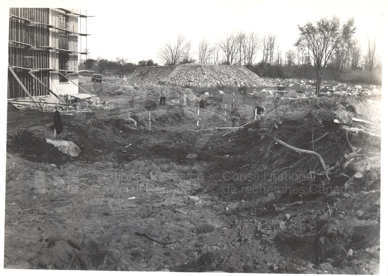 Construction and other Photos 1929-1937 295