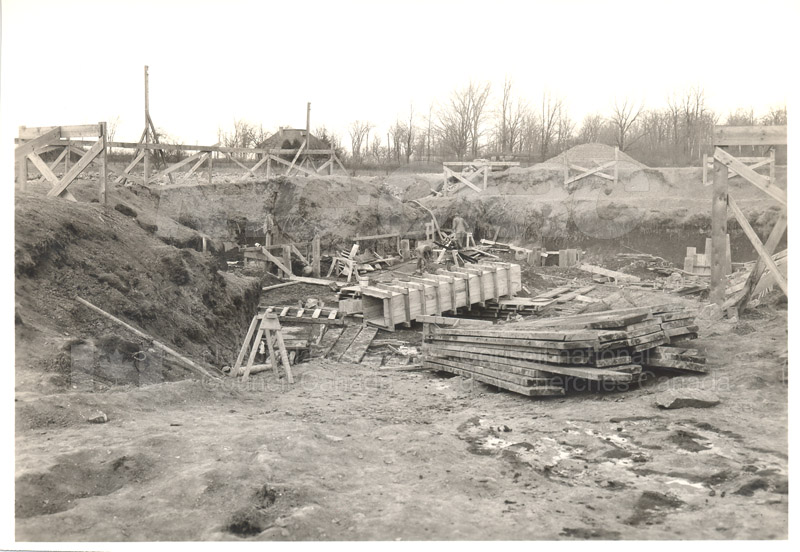 Construction and other Photos 1929-1937 062