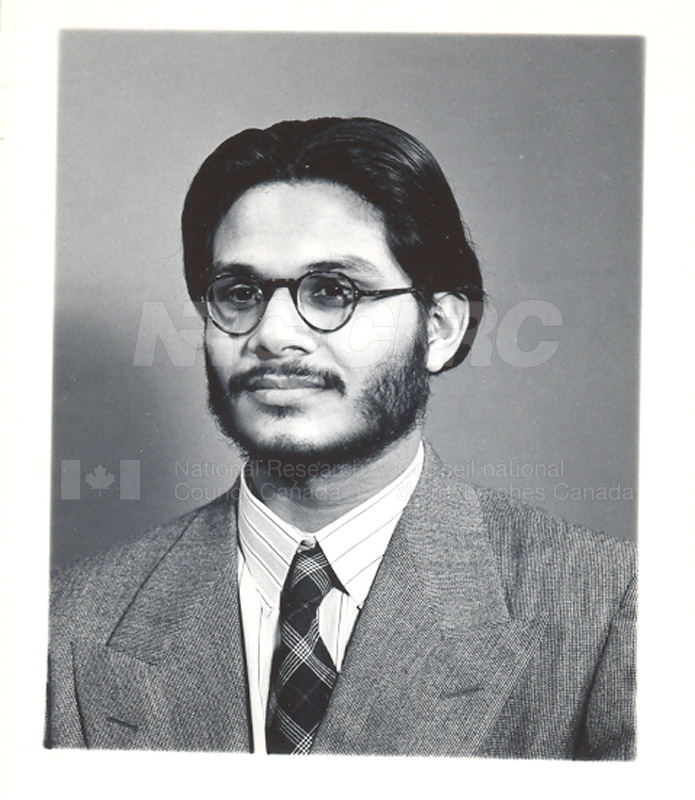Postdoctorate Fellows 1951 016