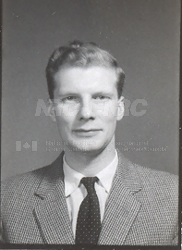 Post Doctorate Fellow- 1959 015