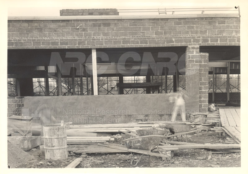 Construction and other Photos 1929-1937 305