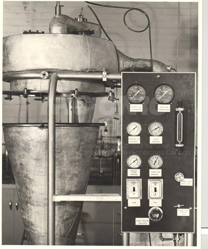 Spray Dryer 1951