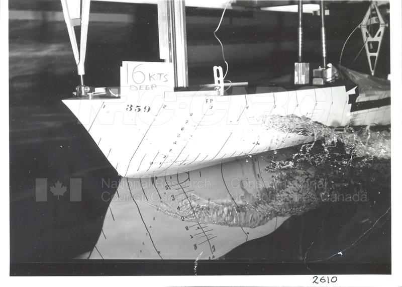 Mechanical Engineering Ship Lab 005