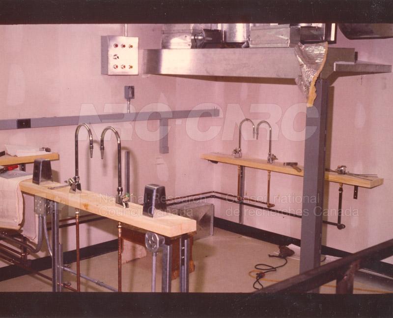 Sussex Lab Renovations c.1954 002