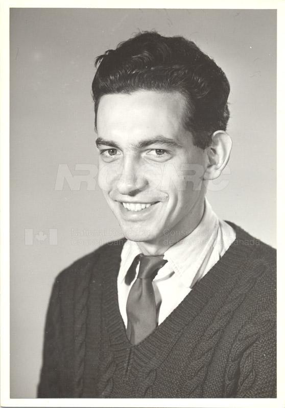 NRL Postdoctorate Fellows 1956 009