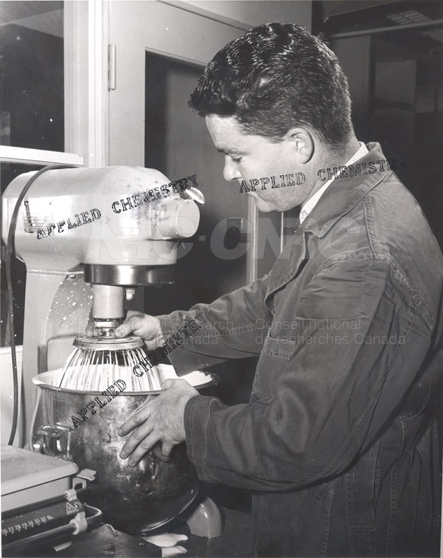 Rubber Lab June 1955 002