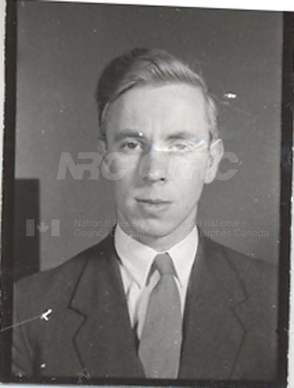 Post Doctorate Fellow- 1959 012