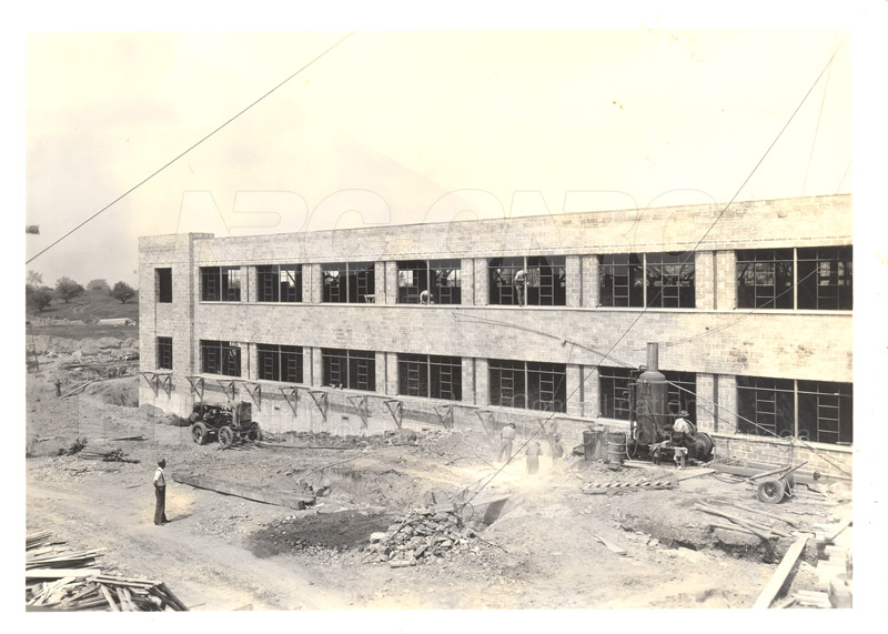Construction and other Photos 1929-1937 166