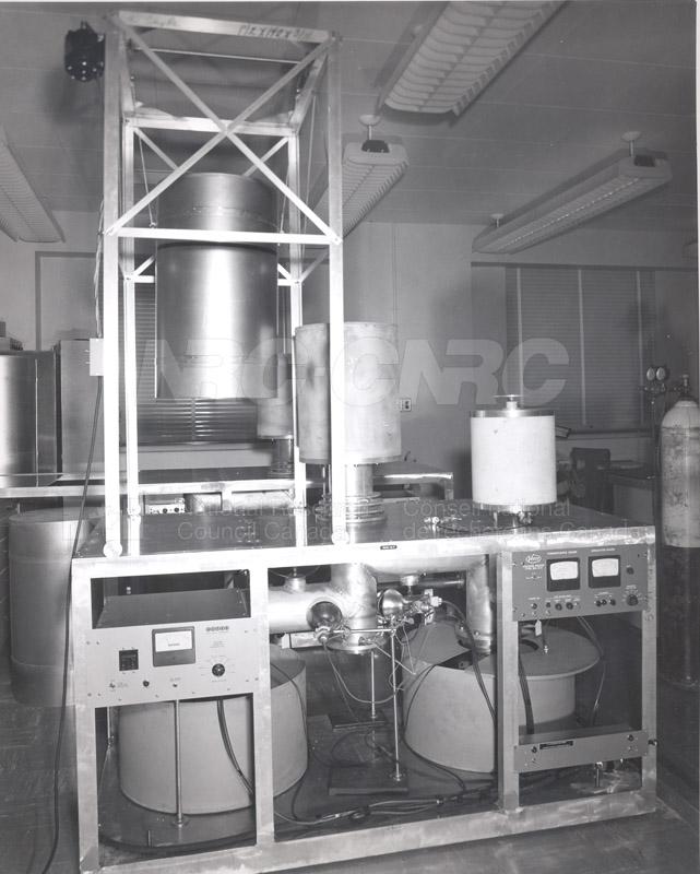 Mechanical Engineering Engine Lab 009