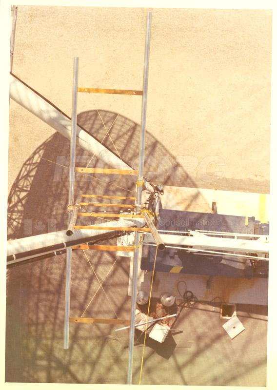 Dominion Observatory- Pendicton c.1966 009