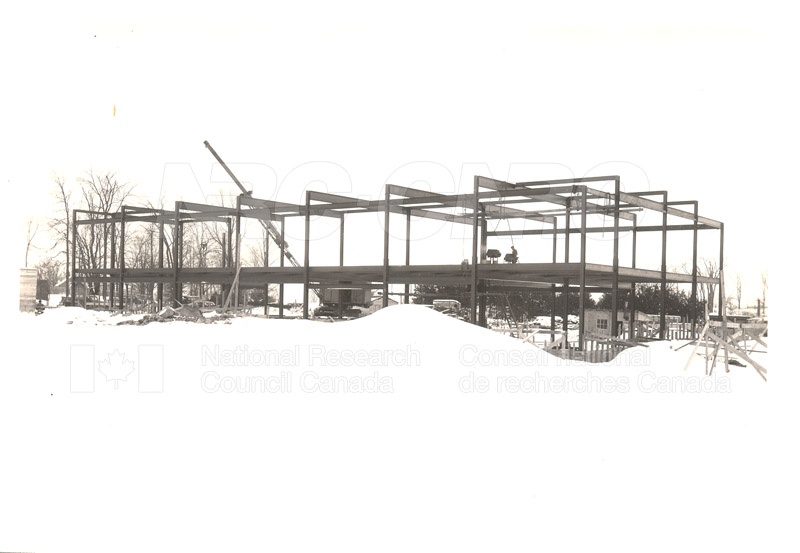 Construction and other Photos 1929-1937 101