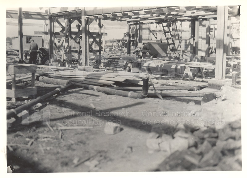 Construction and other Photos 1929-1937 243