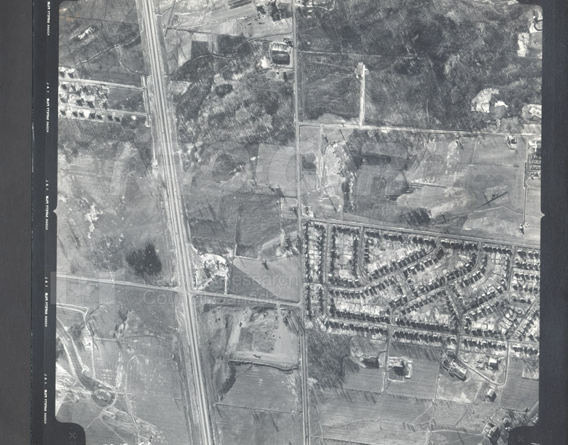Administration Building Construction 1950s 039