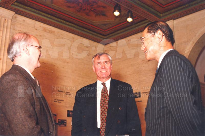 Agreement Signing RIKEN 23 Sept. 1997 002