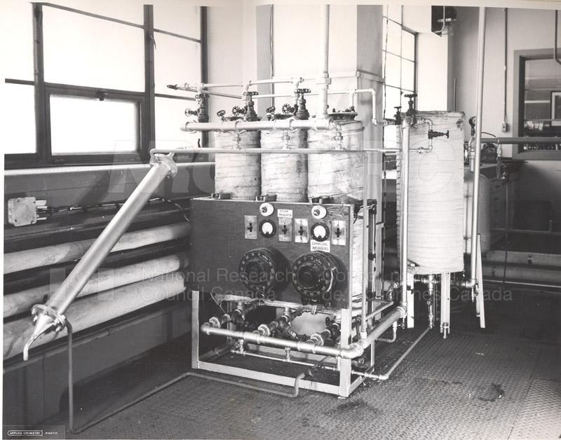 Pilot Plant Jan. 12 1954 001