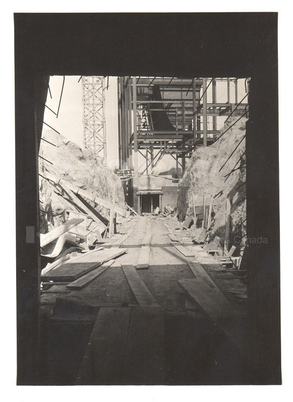 Construction and other Photos 1929-1937 199
