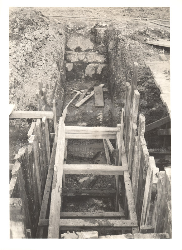 Construction and other Photos 1929-1937 241