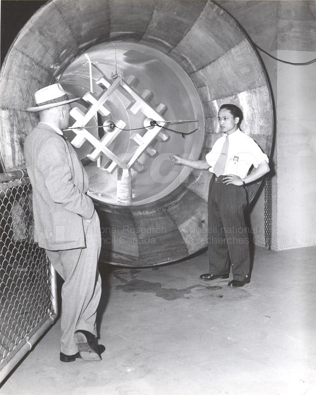NRC Open House- Montreal Road Labs June 1 1950 003