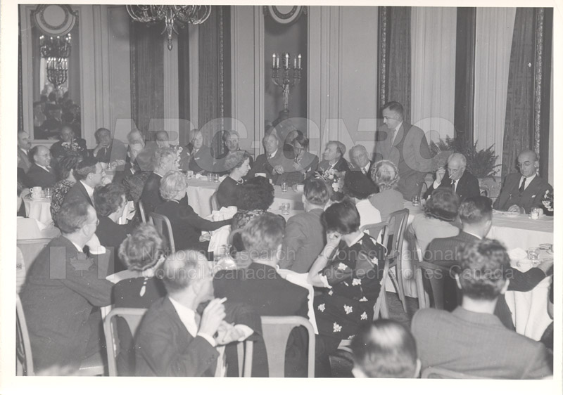 Retirement of Dr. Boyle 1949 016