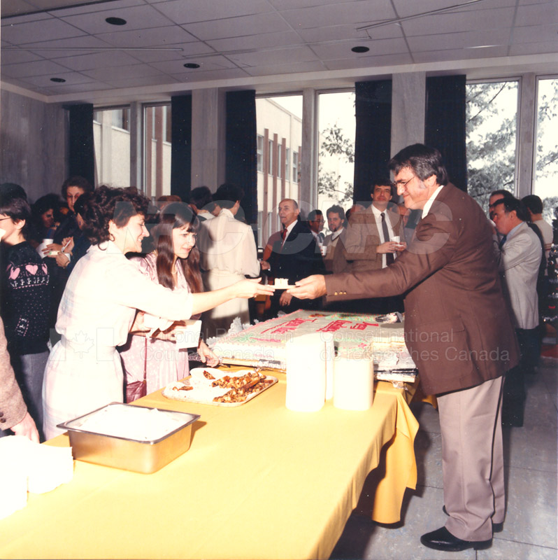 Christmas Party M-58 1995 002