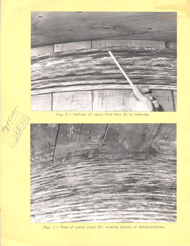Northern Electric- Metallurgical Lab 1950 001
