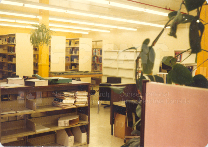 IMI Library Branch- 1980 019