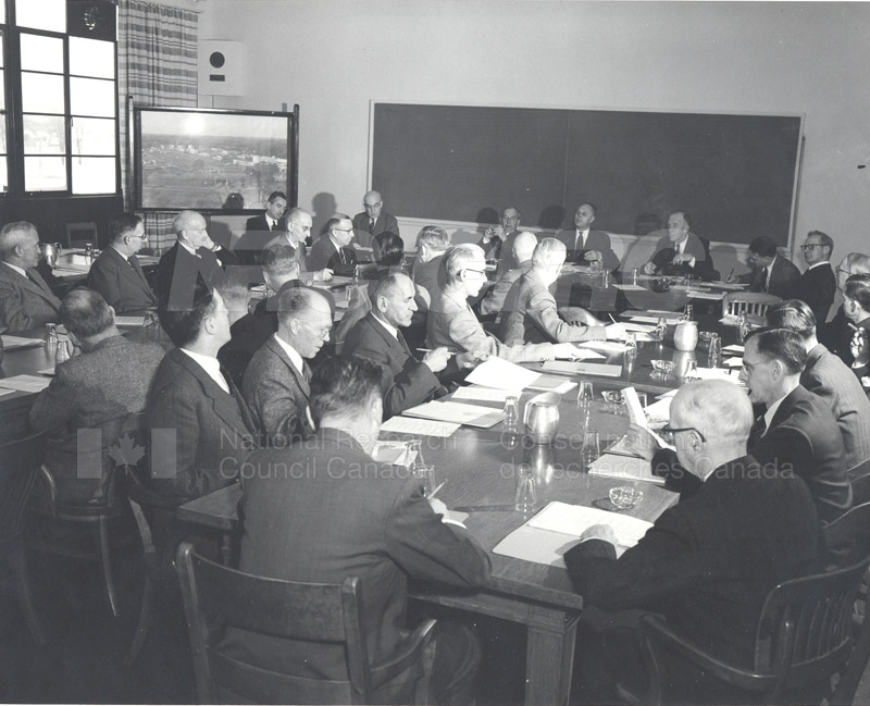 Engineering Research Ottawa Dec. 1955 005