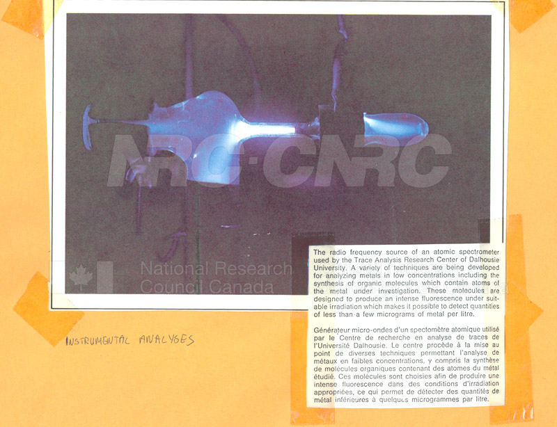 Brochure- Atlantic Regional Lab 82-01-044