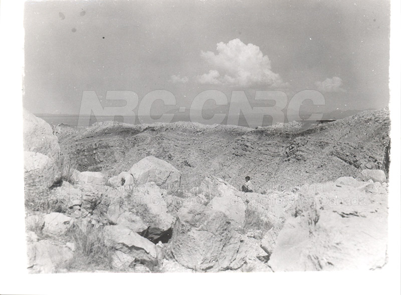 Meteor Craters 003