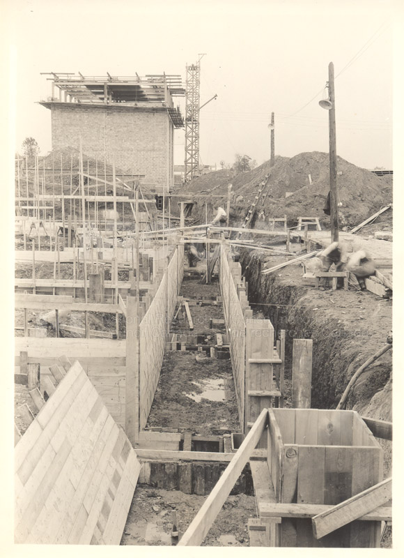 Construction and other Photos 1929-1937 265