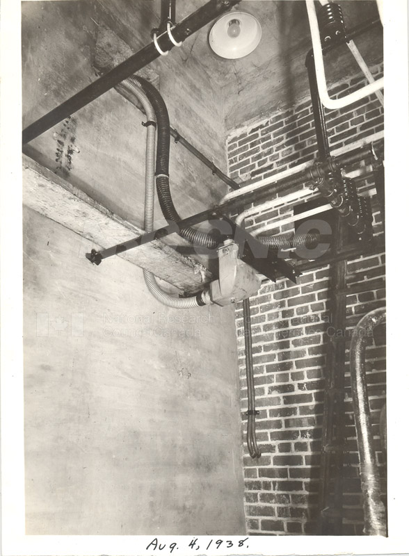 Album 8 Hydro Plant-Book 1 Aug. 4 1938 003