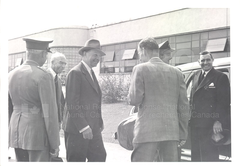 NRC Open House- Montreal Road Labs June 1 1950 Folder 2 020