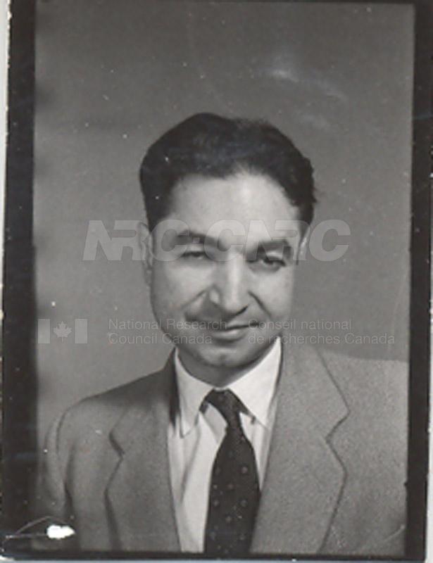 Post Doctorate Fellow- 1959 100
