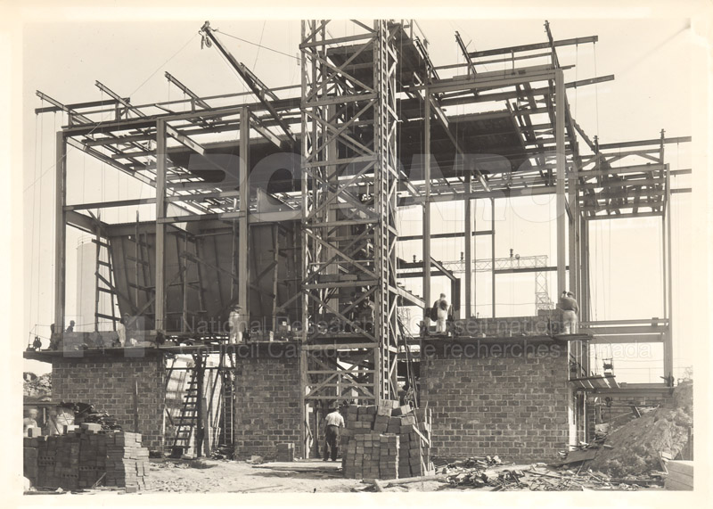 Construction and other Photos 1929-1937 245