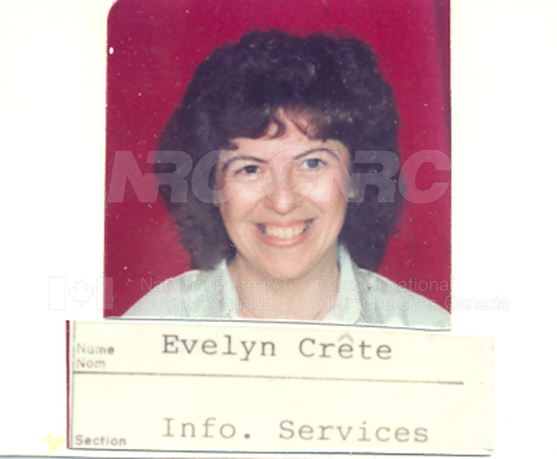 Security Badge Photos- Various Institutes 028