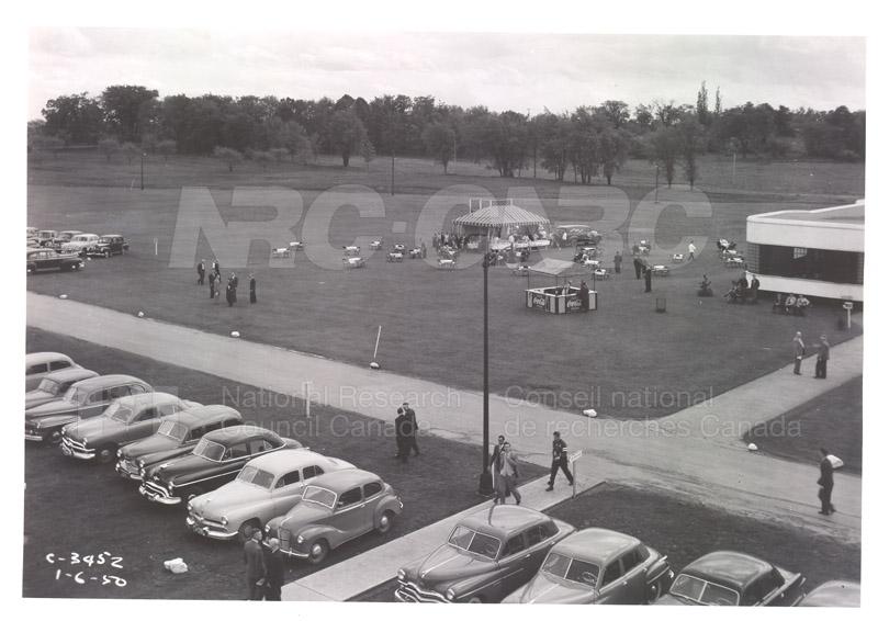 NRC Open House- Montreal Road Labs June 1 1950 Folder 2 011