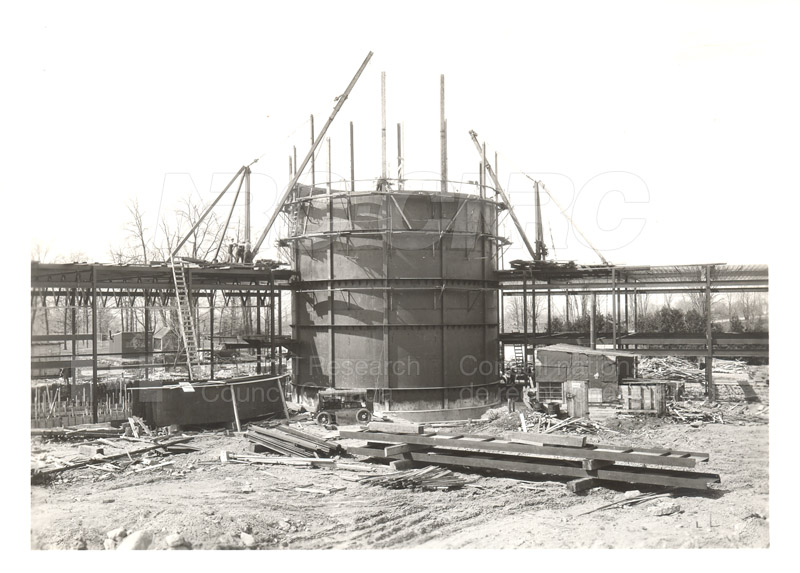 Construction and other Photos 1929-1937 133