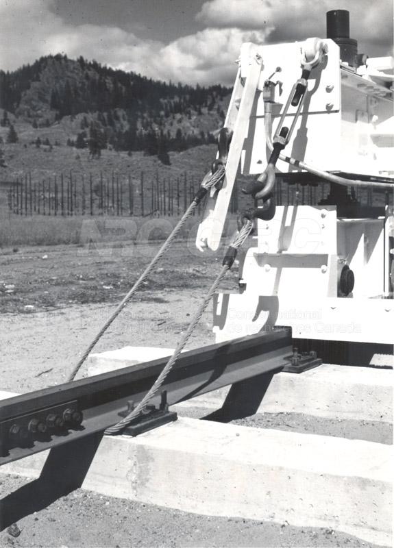 Algonquin Observatory c.1965 007