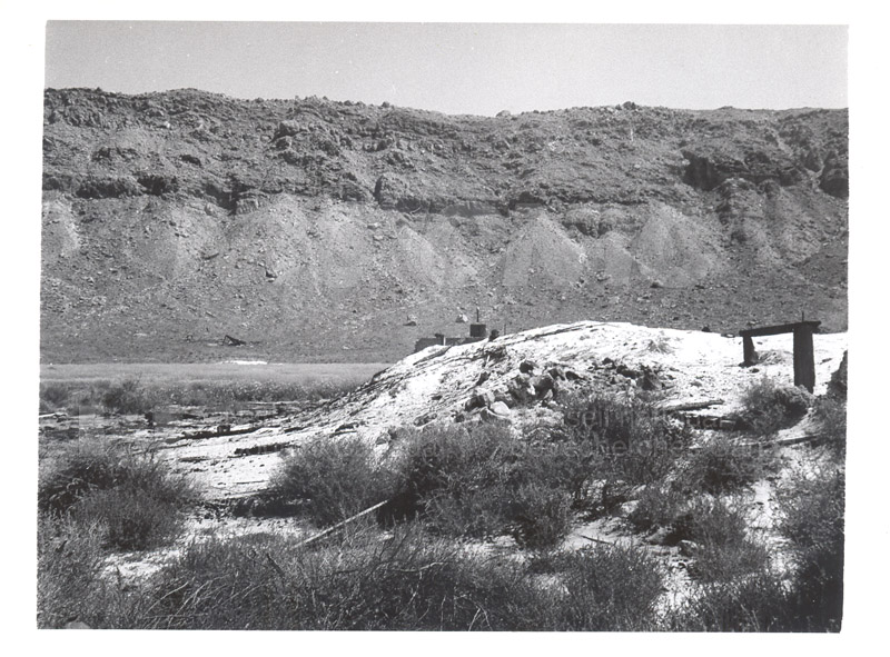 Meteor Craters 022