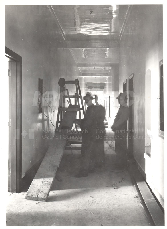 Construction and other Photos 1929-1937 381