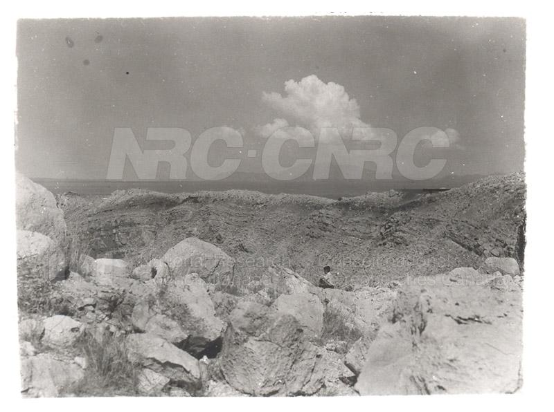 Meteor Craters 001