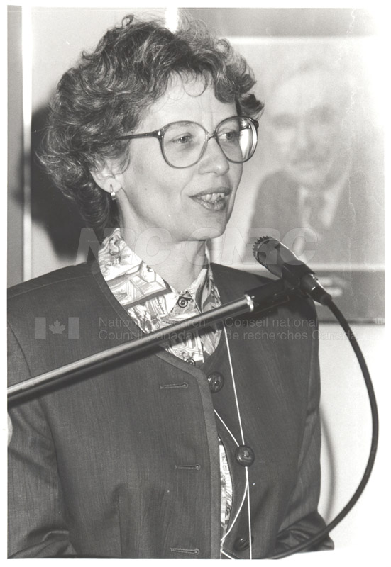 Margaret Gill Ceremony 1991 006
