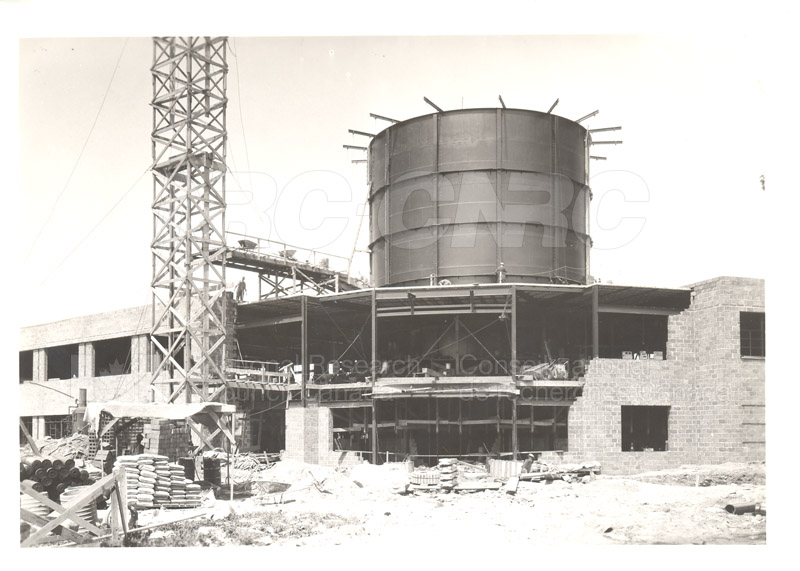 Construction and other Photos 1929-1937 162