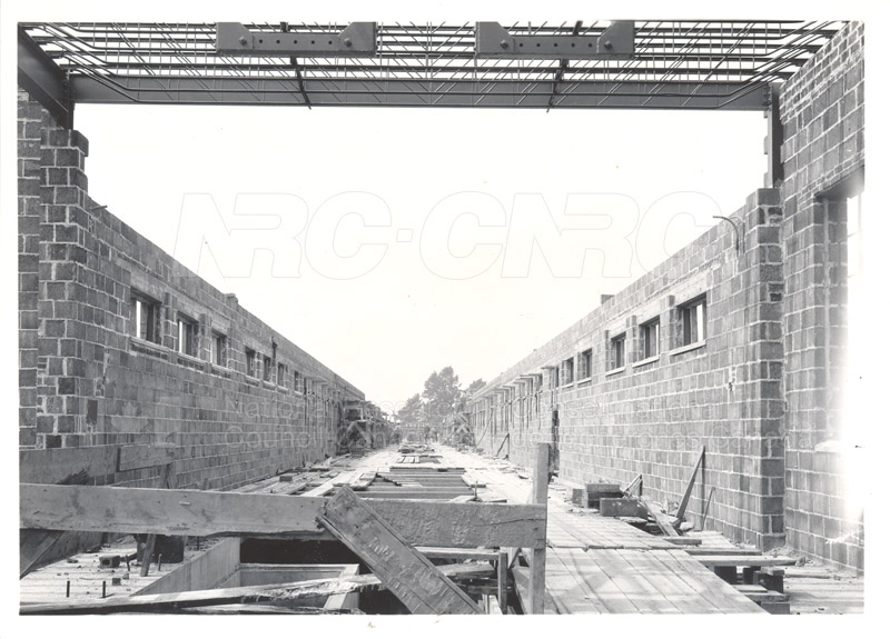 Construction Photographs 189