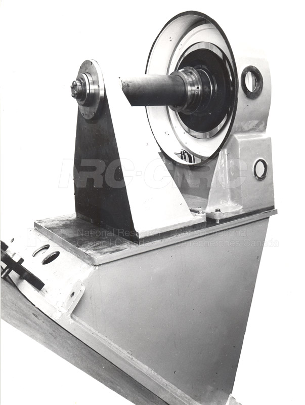 Radio and Electrical Engineering Division- Radio Astronomy c.1960 006