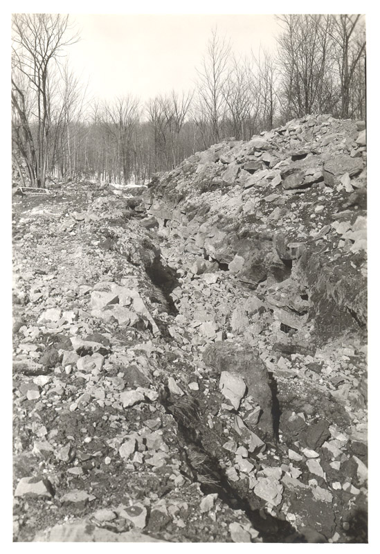 Construction and other Photos 1929-1937 108
