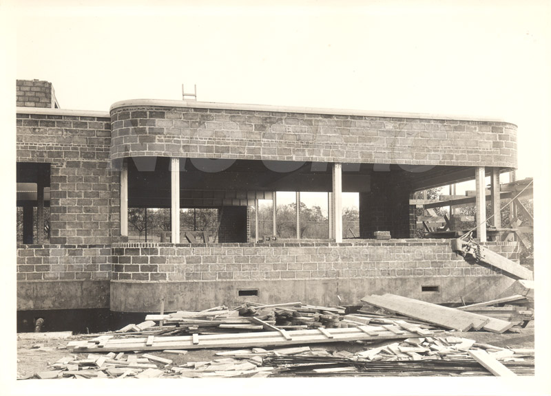 Construction and other Photos 1929-1937 297