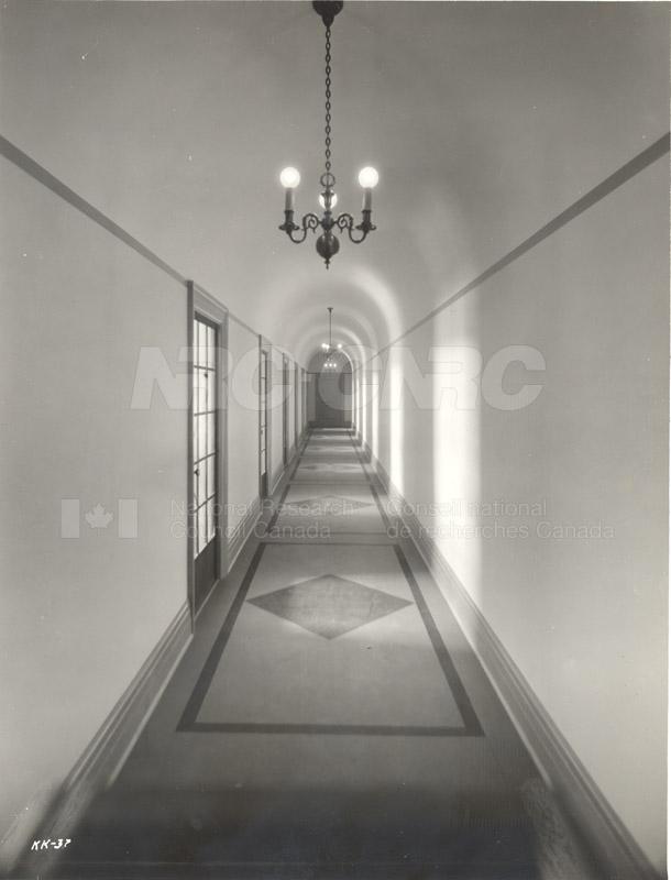 100 Sussex Drive- Inner Corridor (KK-37) 1932