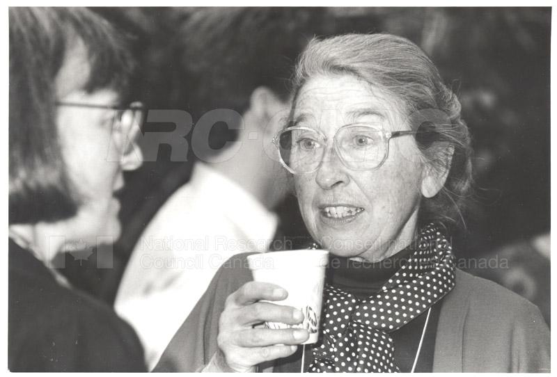 Margaret Gill Ceremony 1991 007